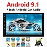 Best Stereo GPS - Binize Android 9.1 7 Inch HD Quad-Core 2 Review