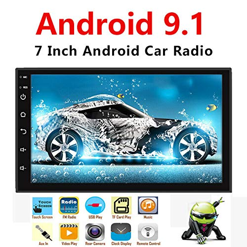 Binize Quad Core Multimedia Navigation AutoRadio