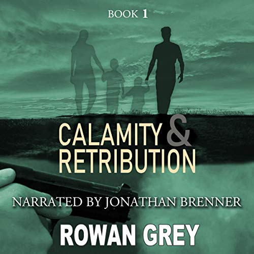 Calamity and Retribution cover art