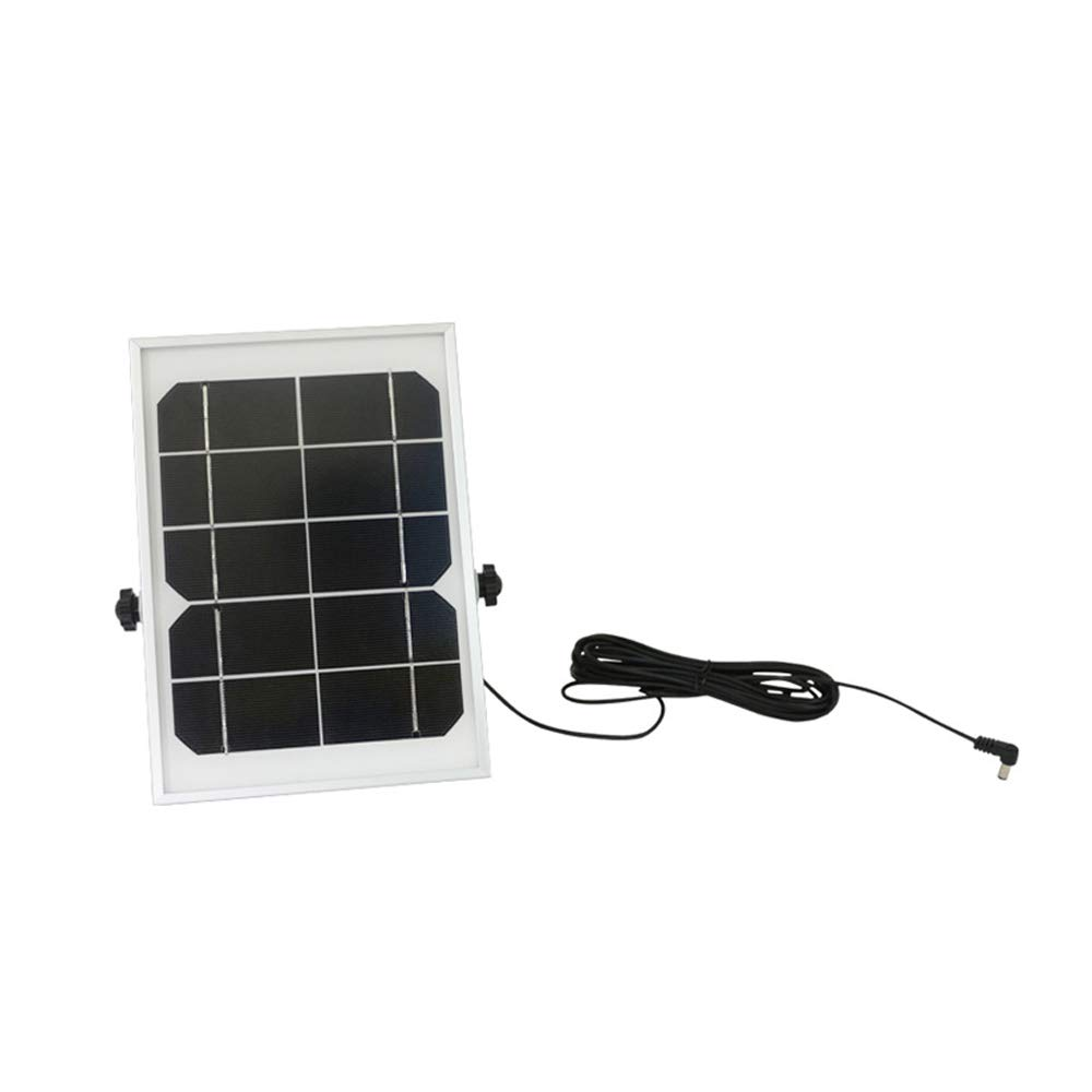 Lampada a Stelo Dimmerabile con Telecomando Ricaricabile B Solar Panels Lampada a Stelo Atmosfera Impermeabile IP54 Lampada da Terra a Forma di Goccia MH-LAMP Lampada da Terra Esterno Giardino