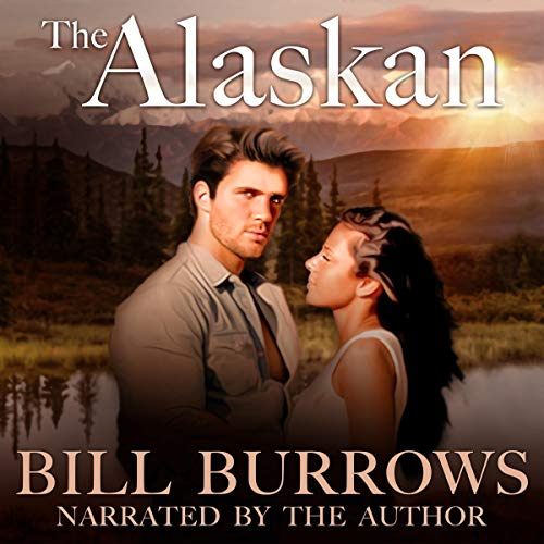 Couverture de The Alaskan
