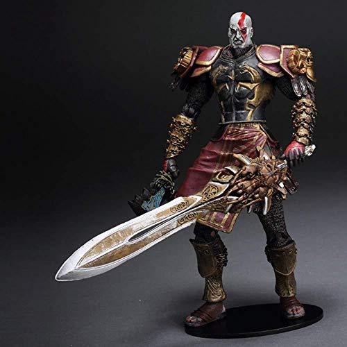 - Kratos Kostüme God Of War 3
