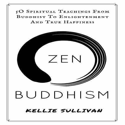 ZEN: Buddhism audiobook cover art