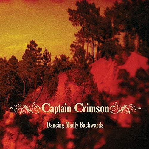 Captain Crimson