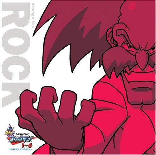 Price comparison product image Rockman 1-6: 20th Anniversary
