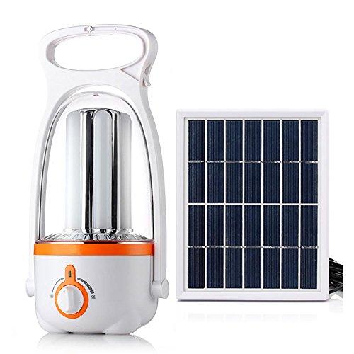 MIAO Lanternes de camping-extérieur solaire super lumineux tentes LED lumière Accueil panne de courant éclairage d'urgence