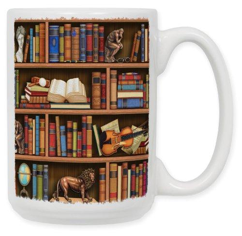 10 best library mug for 2021