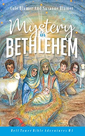 Mystery In Bethlehem