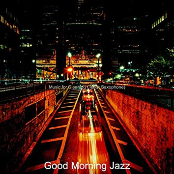 Music for Cleaning (Tenor Saxophone)