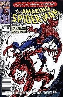Amazing Spider-Man (1963 series) #361