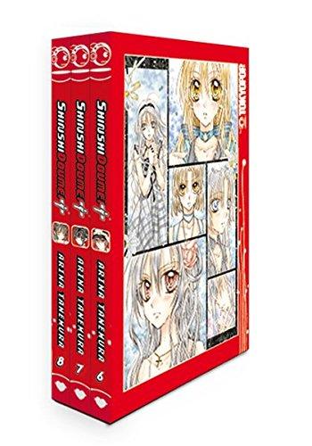 Shinshi Doumei Cross Box 3/4: Band 6-8
