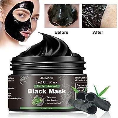 Blackhead Remover Mask Mascarilla