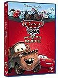 Cars Toon: Los Cuentos De Mate [DVD]