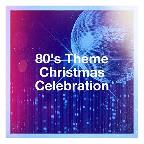 80s Pop Stars, The 80's Allstars, Ultimate Party Jams