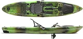 native slayer propel 13 rudder