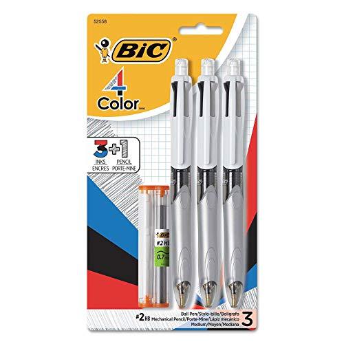 Best multi pen pencil