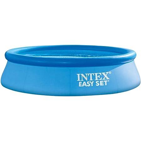 INTEX Kit Piscine 3.05x0.76cm Piscine Easy Set