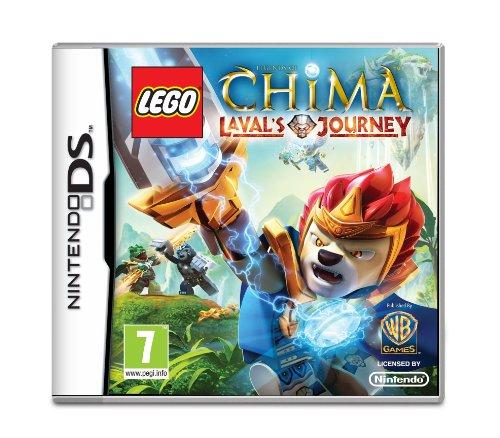 LEGO Legends of Chima: Laval's Journey (ENG/Nordic) pour...