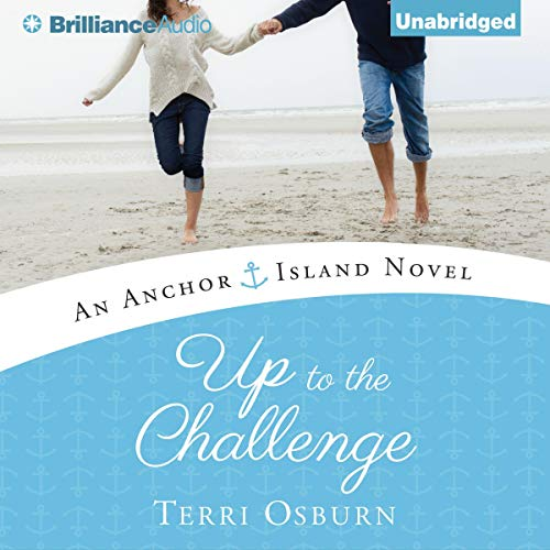 Up to the Challenge cover art