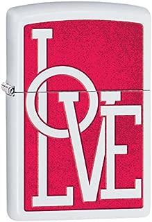 Zippo Love Pocket Lighters
