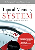 Topical Memory System: Hide God's Word in Your Heart (Living the Letters)