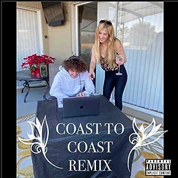 Coast to Coast (feat. Keira)