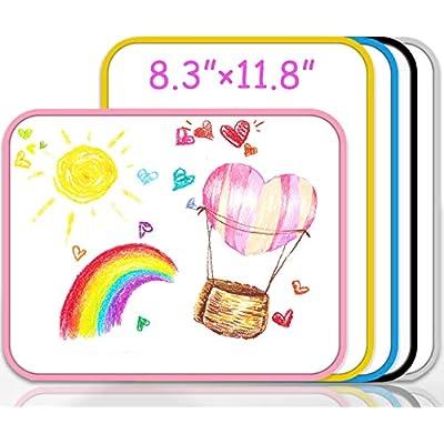 Small Dry Erase White Board  Mini White 25022021123203