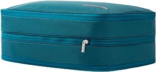 BeeNesting 圧縮バッグ アレンジケース 軽量 衣類収納 出張 旅行 防水 26L