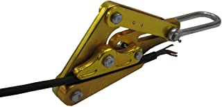 Cable Wire Rope Grip Puller Pulling (20 KN) KX-2L