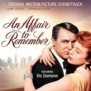 An Affair to Remember Original Film Sountrack