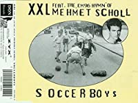 Soccerboys [Single-CD]