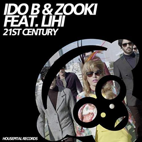 Ido B & Zooki feat. Lihi