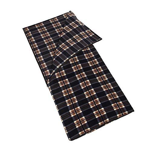 Blanketswarm Sacco a pelo in micropile, funge anche da coperta e fodera, con cerniera, leggero, da viaggio, con borsa per il trasporto, per campeggio e climi freddi