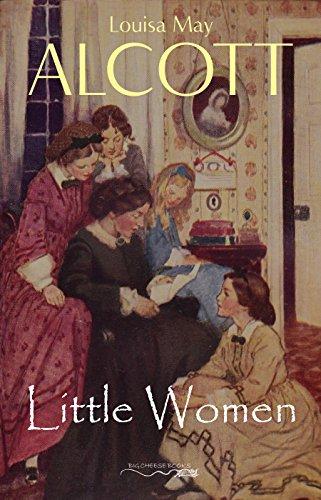 Little Women - Kindle edition by Alcott, Louisa May. Humor & Entertainment  Kindle eBooks @ Amazon.com.