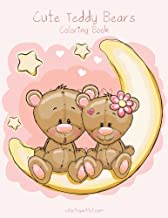 Best teddy bear coloring book Reviews