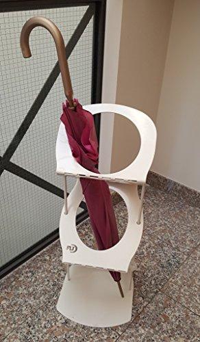 flyd Elles – Porte Parapluie de Design