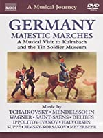 Musical Journey: Germany - Majestic Marches [DVD] [Import]