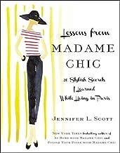 madame chic book
