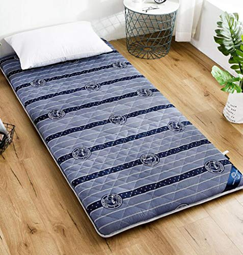 JINDSMART Student Dormitory Mattress,High Grade Floor Mattress,Japanese Floor Mattress Futon Mattress
