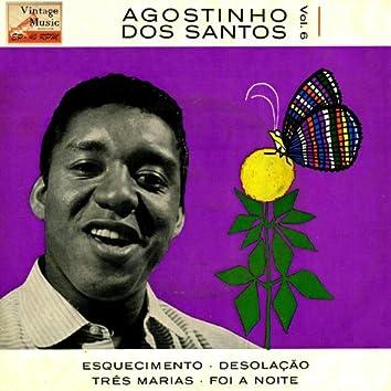 """Vintage Brazil Nº 4 - EPs Collectors, """"Foi A Noite"""""""