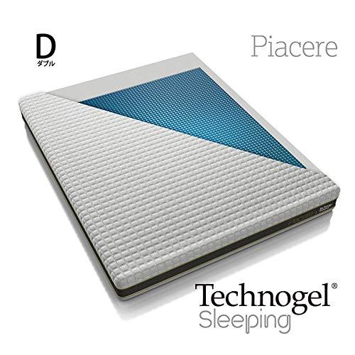 Technogel(テクノジェル)『Piacereマットレス』