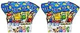 Pez Nintendo Super Mario Dispensers (24 Pack)