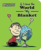If I Gave the World My Blanket (Peanuts)