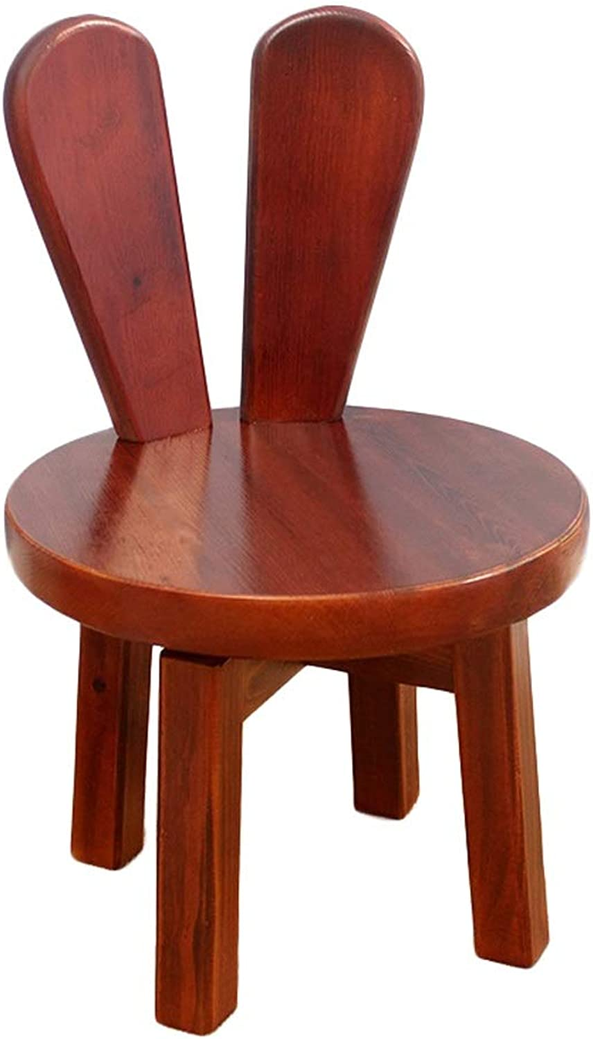 Small Chair Home Back Low Stool shoes Bench Stool Low Chair