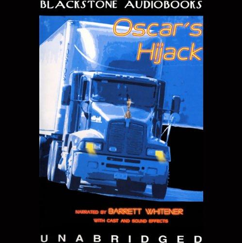 Oscar's Hijack  Audiolibri