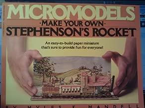 Make your own Stephenson's  rocket
