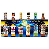SIXPACK BEERS OF THE WORLD X6 BIERES DU MONDE 33CL