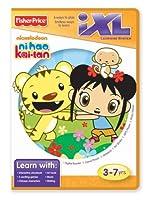 Fisher-Price iXL Learning System Software Ni Hao, Kai-lan [並行輸入品]