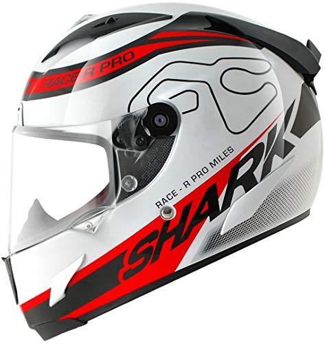 Shark - Caschi moto - Shark Race-R Pro Miles WRK