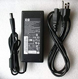 90W AC Adapter Charger For HP Pavillion dv4 dv5 dv6 dv7 g60 Laptop Power Supply